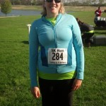 Beginner Runner First 5k Race
