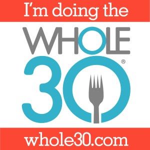 First Whole30 Experience